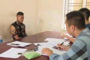 Thanh niên Hải Phòng mang gần 1.000 viên ma túy tới nhà nghỉ giao dịch