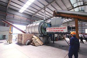 Định hướng quản lý chất thải rắn ở Đà Nẵng