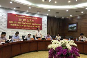 Lào Cai: Sẽ thu hút 5,3 tỷ USD vào đầu tư thương mại và du lịch