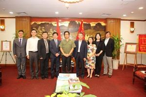 Công nghệ - lĩnh vực hợp tác chính của doanh nghiệp Đài Loan (Trung Quốc) vào Việt Nam