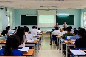 EVNGENCO3 tổ chức Khóa đào tạo chuyên sâu về Thị trường điện