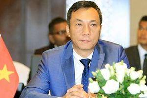 Phó Chủ tịch thường trực VFF Trần Quốc Tuấn: Người nói ít, làm nhiều