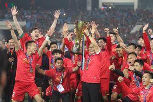 Góc chuyên gia: ĐT Việt Nam có thể nhất bảng G vòng loại World Cup 2022