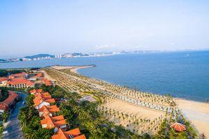 Bãi tắm thiên đường Tuần Châu - Hạ Long mở cửa tự do phục vụ du khách