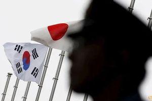 Nhật Bản xem xét đưa tranh chấp với Hàn Quốc ra tòa án quốc tế