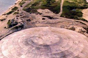Nơi nào có độ phóng xạ cao nhất trên Trái Đất?