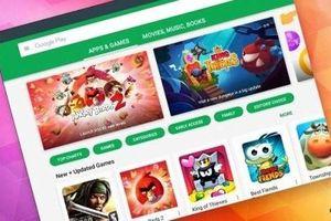Phát hiện một số trò chơi phát hành qua App Store và Google Play Store vi phạm pháp luật Việt Nam