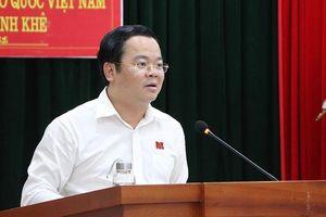 Cần hàng ngàn tỉ đồng để thu hồi đất vàng trung tâm Đà Nẵng