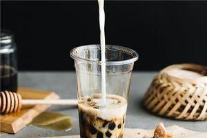 Loại trà sữa nào nên hạn chế nhất vì chứa nhiều đường?