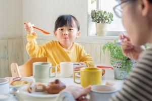 'Chìa khóa vàng' giúp trẻ phát triển toàn diện