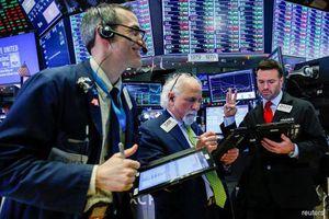 Gạt bỏ lo ngại về thương mại, chứng khoán thế giới phục hồi mạnh