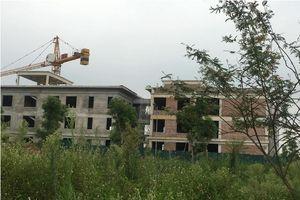 Đề nghị UBND huyện Thanh Oai xử lý vi phạm của trường Newton cơ sở 3