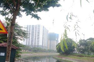 Xả nước Hồ Tây làm ảnh hưởng đến kết quả thử nghiệm xử lý ô nhiễm sông Tô Lịch: Công ty TNHH MTV Thoát nước Hà Nội nói gì?