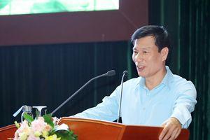 Bộ VHTTDL: Quán triệt và triển khai Nghị quyết Trung ương 10 khóa XII