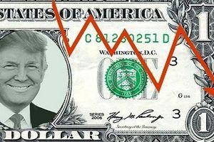 Mỹ hạ giá dollars: Nguy cơ chiến tranh tiền tệ thế giới