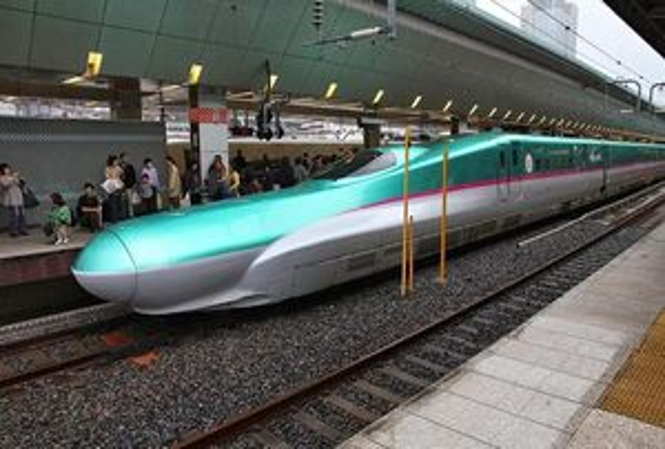 Đường sắt tốc độ cao bắc - nam dự kiến trình Quốc hội vào tháng 5-2020