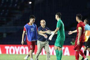 Vòng loại World Cup 2022: Tuyển Việt Nam 'biết người biết ta'