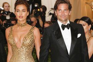 Bradley Cooper và Irina Shayk đạt thỏa thuận nuôi con