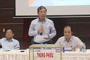 Đồng Nai đã đấu giá khu 'đất vàng' gần dự án sân bay Long Thành