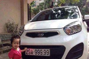 Loạt ôtô cũ giá rẻ 'biển khủng' khiến đại gia Việt phát thèm