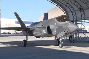 Hà Lan sẽ mua thêm một lô máy bay chiến đấu F-35 của Mỹ