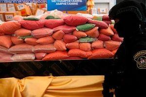 Châu Á đối diện với cuộc khủng hoảng ma túy đá dữ dội nhất thế giới