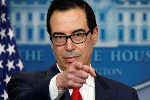 Mỹ trừng phạt mạng lưới quốc tế liên quan tới chương trình hạt nhân Iran