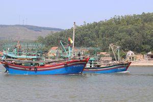 Tăng mức xử phạt tàu cá vi phạm vùng biển nước ngoài