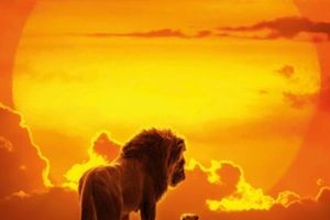 Hôm nay 19/7, Siêu phẩm 'The Lion King' khởi chiếu chính thức tại Việt Nam