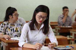 Điểm chuẩn 2019 Trường ĐH Sư phạm TP.HCM: Điểm xét học bạ cao nhất 29,5 điểm