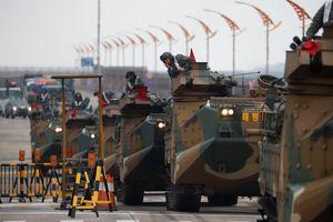 Hàn, Mỹ quyết tập trận dù Triều Tiên cảnh báo