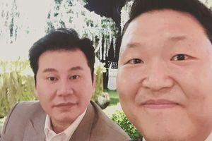 Psy hủy show, trả lại tiền vé vì vụ môi giới mại dâm của Yang Hyun Suk