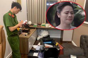 Nhật Kim Anh thuê vệ sĩ canh nhà sau vụ trộm 5 tỉ