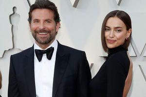 Hậu chia tay, Bradley Cooper và Irina Shayk đạt thỏa thuận nuôi con