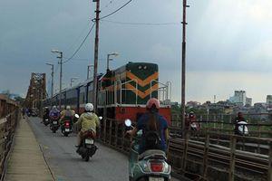 Đường sắt cao tốc Bắc - Nam: 'Xu thế thế giới làm đường sắt cao tốc 200 km/giờ'
