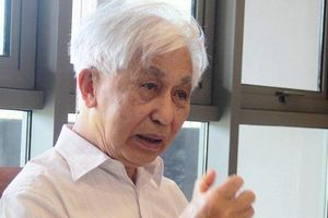 GS Trần Thanh Vân trải lòng việc bỏ hàng triệu đô phát triển khoa học Việt Nam