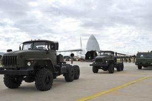 Sau đòn S-400 choáng váng, Mỹ 'giơ cao đánh khẽ' với đồng minh?