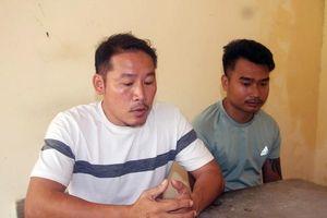 Đồng Nai: Giang hồ 'dằn mặt', gây sức ép chiếm đất của người dân