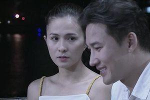 Thùy Trang bất ngờ 'có con riêng' với Hà Trí Quang
