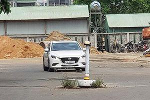 Đà Nẵng: Đường du lịch đầy 'bẫy' thuộc dự án Bộ Quốc phòng chưa bàn giao