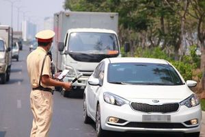 Vi phạm nào bị tạm giữ bằng lái xe? Thời hạn tạm giữ bao lâu?