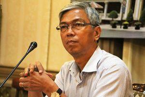 Phó chủ tịch TP.HCM: 'Dự án khi tính chỉ 1 đồng nhưng khi xong thành 2,3 đồng'