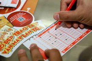 Tài xế quê Nghệ An trúng Jackpot 29,1 tỷ đồng