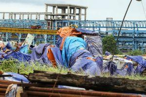 Hơn 5.200 tỷ đồng chi phí xây dựng dở dang của TISCO 'chôn' tại dự án Gang thép Thái Nguyên
