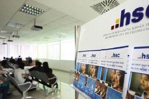 Chứng khoán HSC: Lợi nhuận sau thuế 6 tháng đạt 193 tỷ đồng, giảm 59%