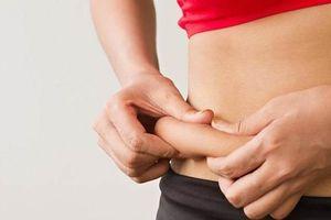 Vỗ nhẹ vùng bụng có thật sự đạt hiệu quả giảm cân?