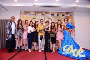 Golden Brands Of Asian Beauty Awards 2019, sân chơi của các chuyên gia làm đẹp châu Á khởi động