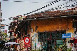 Giải mã những con phố 'chưa đi đã hết' tại Hà Nội