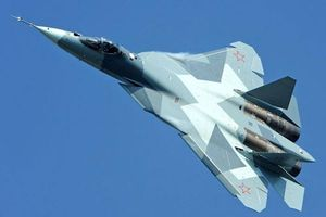 Ấn Độ ra điều kiện để mua Su-57 của Nga