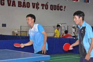 Đà Nẵng: Hơn 200 vận động viên tranh tài hội thao ngành Đường bộ